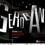 Gerdband concertează în Sala Multifuncțională a Consiliului Județean Timiș