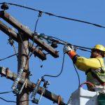 Sute de gospodării din Giroc și Chișoda rămân fără curent electric