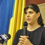 Iohannis a semnat decretul de revocare a Laurei Codruța Kovesi