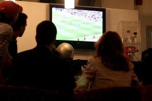 Vino să vezi meciurile din Campionatul Mondial de Fotbal în food court-ul Iulius Mall!