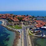 Cererea pentru litoralul bulgăresc s-a mai temperat