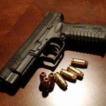Permisul de armă are o valabilitate de 5 ani. Tu ai fost la viză?