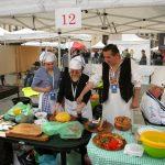 """Cele mai gustoase sarmale le veți găsi la Buziaș. Se fac pregătiri pentru Festivalul """"Zilele Veverițelor"""""""