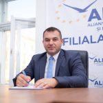 """Gabriel Toie, secretar coordonator ALDE Timiș: """"Încă o realizare a guvernului ALDE-PSD: pensii majorate cu 10% de la 1 iulie 2018"""""""