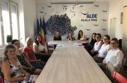 Sesiuni gratuite despre antreprenoriat, la inițiativa consilierului municipal ALDE, Laura Chindriș