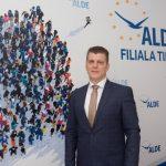 Președintele ALDE Timișoara, numit Secretar de Stat în Ministerul Transporturilor