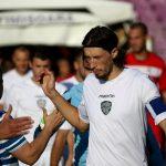 Ovidiu Petre, noul director sportiv de la Poli Timișoara: Nu vorbim decât despre promovare