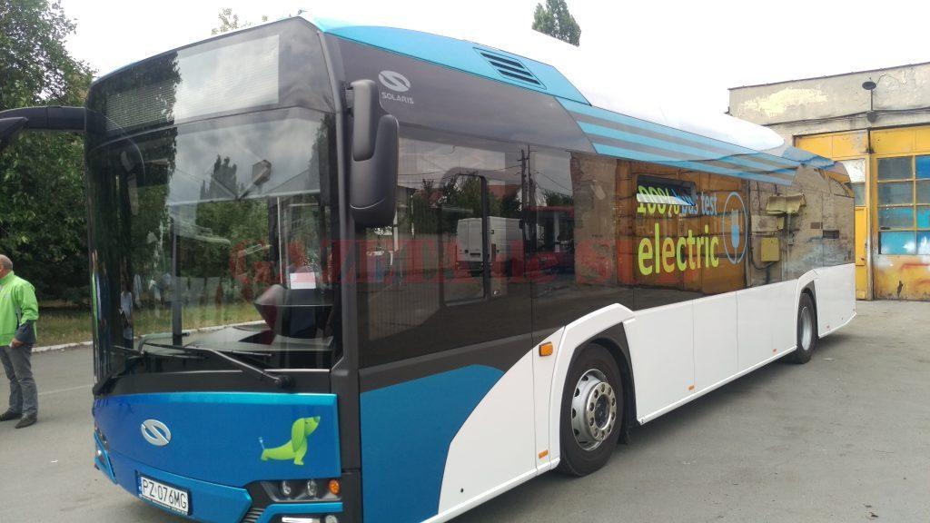 Greva transportatorilor afectează 13 trasee de autobuz din Timiș