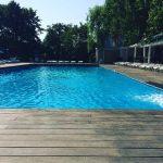 Cum te poți îmbolnăvi la piscină sau la ștrand