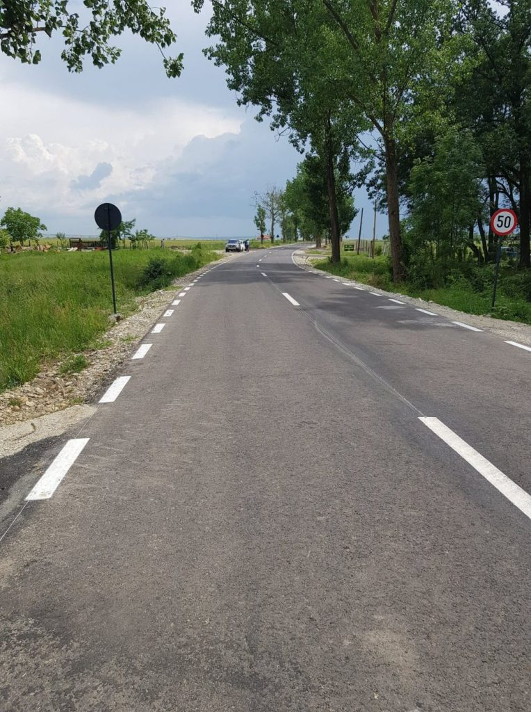 CJ Timiș semnează contractele pentru modernizarea a două drumuri județene