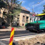 Pe ce străzi intervin drumarii azi