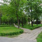 Când va fi gata Parcul Central. Municipalitatea va renova şi Parcul Civic