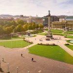 Duminică vor fi lansate cursele TAROM pe ruta Timișoara – Stuttgart