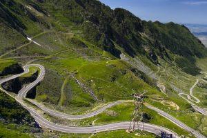 Circulația pe Transfăgărășan s-a redeschis