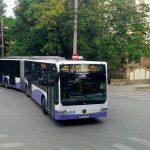STPT prelungeşte traseele pe două linii de autobuz
