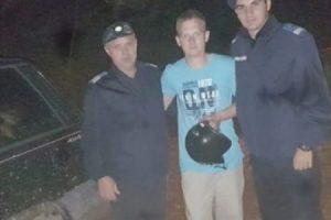 Un adolescent s-a rătăcit pe Semenic după ce ATV-ul a rămas fără combustibil