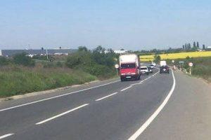 DRDP anunţă restricţii de trafic pe centura Timişoarei