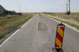Lărgirea drumului Timișoara – Moșnița Nouă a depășit o barieră birocratică majoră. Urmează licitația pentru execuție