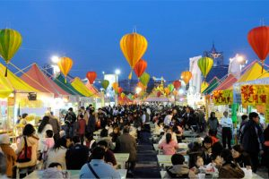 Jazz şi mâncare bună în Arad, la Picnic Festival ediția a doua