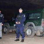 Doi cetățeni vietnamezi, opriţi la frontiera cu Ungaria
