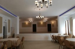 Comuna Șag dispune de cel mai modern şi luxos Cămin Cultural din județ