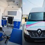 Consultații gratuite în țară pentru cancerul de col uterin în spitalele mobile