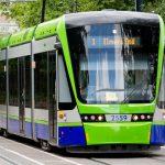 Primăria Arad vrea să cumpere zece tramvaie noi