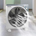 Metode de a răcori casa fără aer condiționat