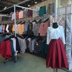 Articole textile și încălțăminte la preț de producător! Doar la Salonul Industriei Ușoare