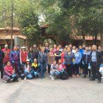 Ziua Curățeniei la Buziaș! Câți saci de deșeuri au adunat voluntarii