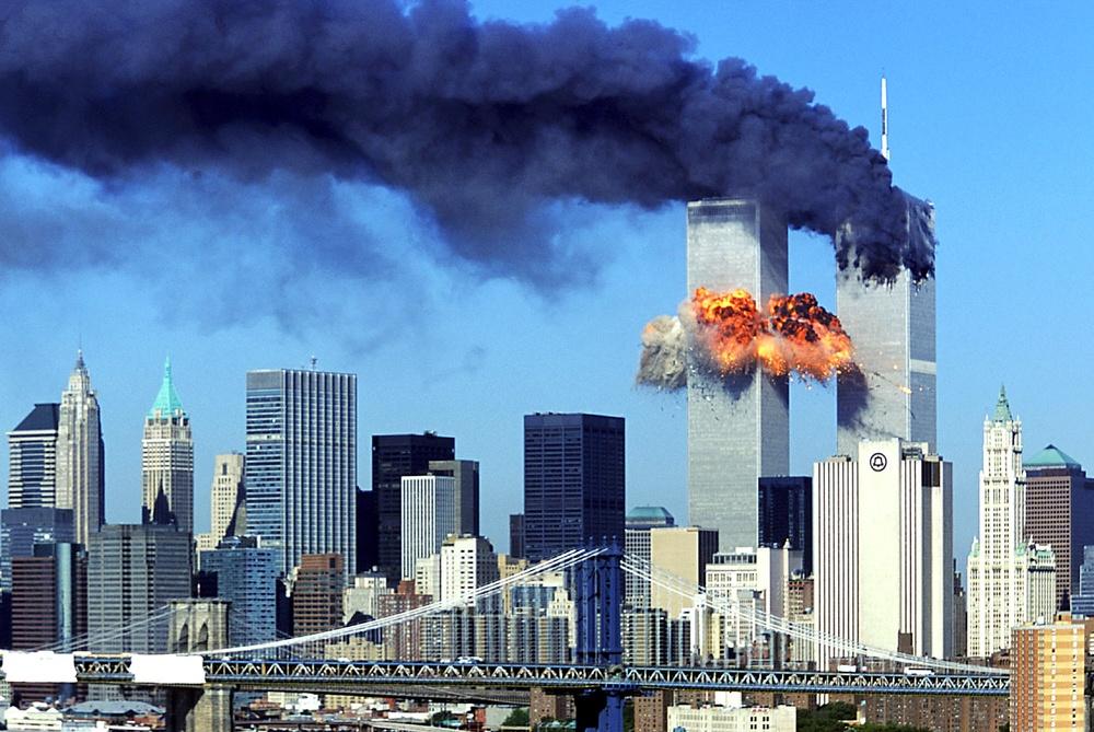 17 ani de la atentatele care au avut loc în 11 septembrie la New York