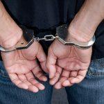 A fost prins unul dintre tâlharii care în noiembrie a furat un taxi şi a făcut accident pe strada Polonă