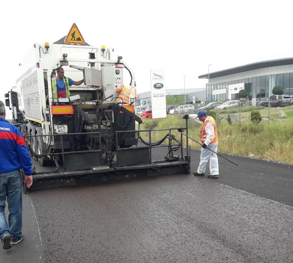 Ministrul Transporturilor anunţă modificarea proiectului centurii Timişoarei