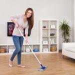 8 greșeli de curățenie pe care le faci des