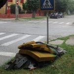 Primăria Timișoara demarează campania de curățenie de primăvară