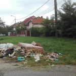 Acțiunile împotriva celor care abandonează deșeuri continuă