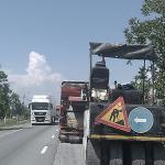 CJT face demersuri pentru lărgirea unui drum aglomerat