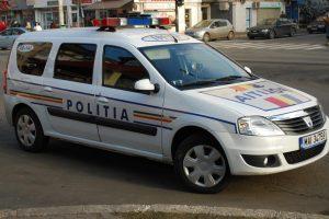 Urmărit internațional de autoritățile din Italia, depistat de polițiști în Timiş