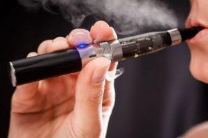 Proiect pentru interzicerea ţigărilor electronice