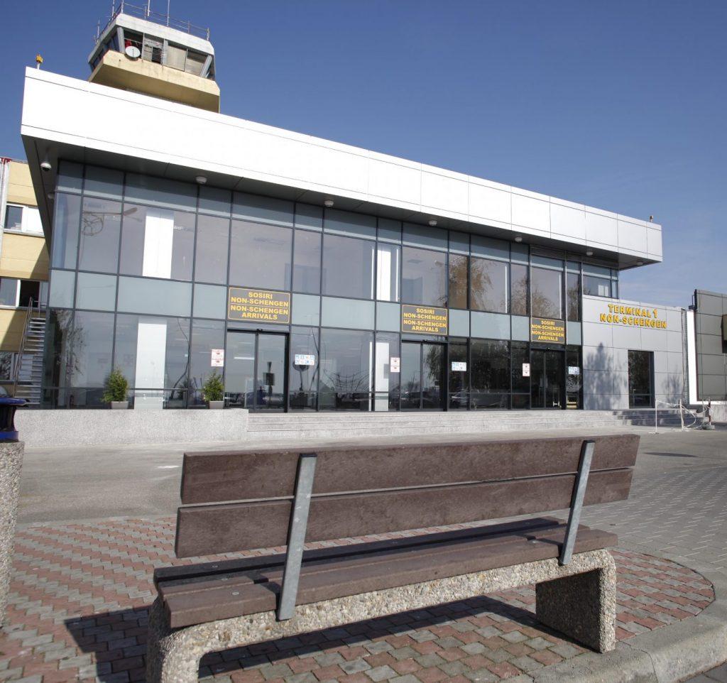 Aeroportul Internațional Timișoara va beneficia de fonduri europene