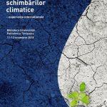 Conferința Aquademica 2018: schimbările climatice, în prim plan