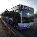 Circulaţia mai multor mijloace de transport în comun va fi modificată