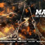 Masterpiece, cea mai renumită trupă românească de tribut Metallica va cânta în Timişoara