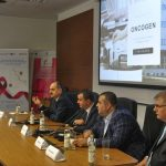 Echipamente medicale și IT în valoare de 2,4 milioane euro pentru Centrul OncoGen