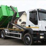 RETIM a lăsat locatarii din Săcălaz cu gunoiul la uşă