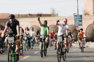 Verde pentru Biciclete își face ghiozdanul și intră în liceele din Timișoara