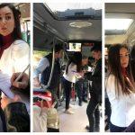 Consilierul local ALDE, Laura Chindriș, solicită dublarea mijloacelor de transport pe linia 5