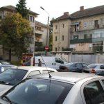Robu face sondaj despre închiderea circulaţiei auto în Complexul Studenţesc