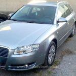 Autovehicule căutate în Italia şi Bulgaria, depistate de poliţiştii de frontieră de la Nădlac II