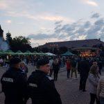 Misiuni de ordine publică ale jandarmilor timişoreni